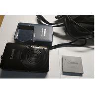 Фотоаппарат Canon Digital IXUS 100 IS