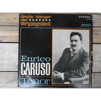 Энрико Карузо - Исторические записи - Eterna, ГДР