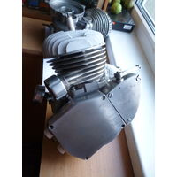 "Мотор  Д-8 м, для мопеда ""Рига-11, 13, Кроха"","