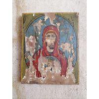 Икона Знамение Пресвятой Богородицы.