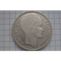 20 франков 1933 г.