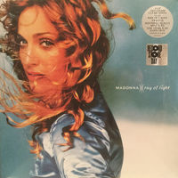 Madonna / Ray Of Light LP Limited