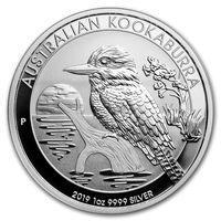 Куплю инвестиционные монеты Австралии и др.