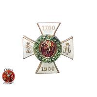 Знак 61-го пехотного Владимирского полка (КОПИЯ)