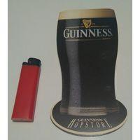 Рекламка Guinness кон. 90-х