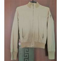 Куртка бомбер утепленная 42-44 размер