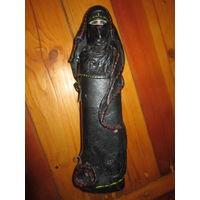 Кукла мусульманка ручной работы
