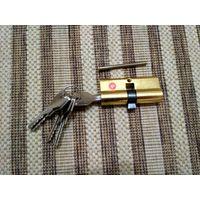 Сердцевина замка 70 мм личинка цилиндровый механизм цилиндр от дверного замка