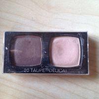 Chanel тени #20 taupe (тестер) 2301