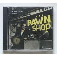 Audio CD, ROBERT LUCAS, LAYAWAY 1994