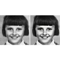 Улучшение старых и некачественных фотографий