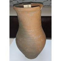 Жбан глиняный 24