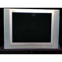 Телевизор Витязь - VITYAZ - 21 CTV 780-3FL - Sharm - Плоский экран - Диагональ 53,34 см - пульт ДУ