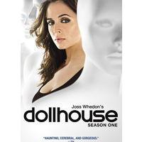 Кукольный Дом / Dollhouse / Сезоны 1-2 [2009-2010] (2 DVD)