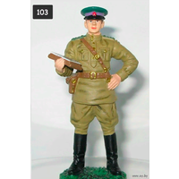 Солдаты ВОВ. Выпуск 103