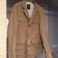 Куртка ветровка молодежная мужская р. 46