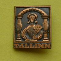 Таллин. 959.