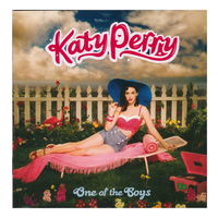 Katy Perry - One Of The Boys (2008)