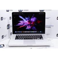 Macbook Pro 15 (Early 2013) на Core i7 (8Gb, 256Gb SSD, GT 650M 1Gb, Retina). Гарантия