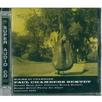 SACD Paul Chambers Sextet - Whims Of Chambers (2010)