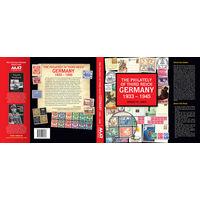 The Philately of Third Reich Germany 1933-1945 - (Филателия Третьего рейха Германии 1933-1945)