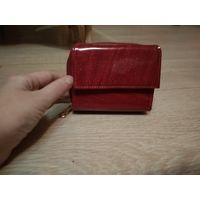 Кошелёк для маленькой сумочки