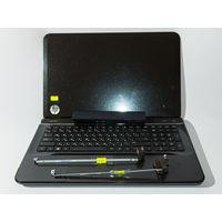 2625 Ноутбук HP Compaq 615. По запчастям, разборка