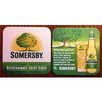 Подставка под сидер Somersby No 5