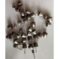 Транзисторы ГТ403 (А,Б,В,Г,Д,Ж,И)+ГТ322А. 35 шт. Одним лотом.