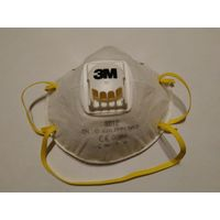 Респиратор 3M 8812 ffp1