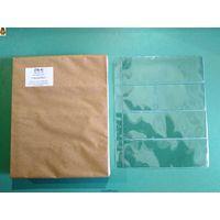 """Листы для банкнот (бон, календарей, открыток) на 4 боны. Формат """"Оптима"""", 200х250 мм."""