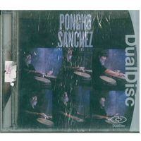 Hybrid, DualDisc Poncho Sanchez - Poncho At Montreux (2004) Latin Jazz