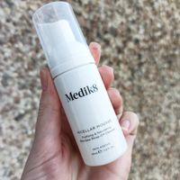 Мицeллярный мусс для умывания Medik8 Micellar Mousse 40 ml