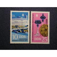 ГДР, 1977 Ярмарка (4)