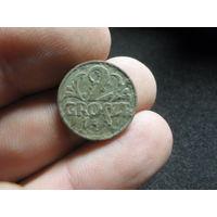 2 гроша 1923 г. Речь Посполита (1)