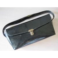 e50a49dc3b17 Старые винтажные сумки, чемоданы купить/продать в Минске - частные ...