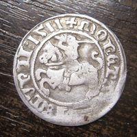 Полугрош 1511 г.