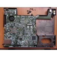 Ноутбук Acer на разбор