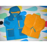 Куртка 3 в 1 98-104