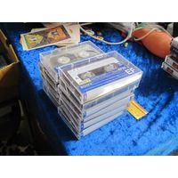 Аудиокассета Sony EF Super 90