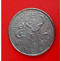 34-07 Таиланд, 5 бат 1979 г.