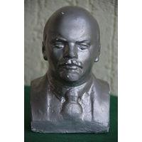 Бюст Ленин    17 см