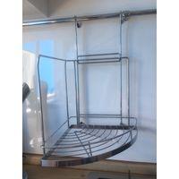 Угловая подставка на кухню