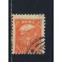 Перу 1931 Сахарная плантация #262