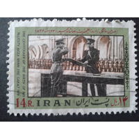 Иран 1978 100 летний юбилей династии Реза Шах Пехлеви