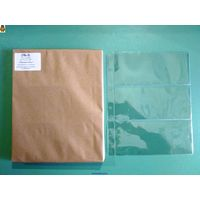 """Листы для банкнот (бон, календарей, открыток) на 3 боны. Формат """"Оптима"""", 200х250 мм."""