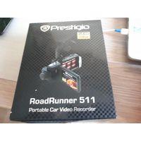 Видеорегистратор Prestigio PCDVRR511