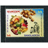 Бангладеш. Праздник урожая
