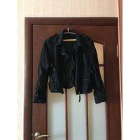 Фирменная куртка из Франции, M-XL, как новая