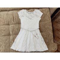 Нарядное платье River Island р.36